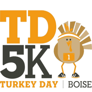 Turkey Day 5k Boise